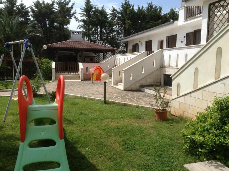 MZ VEN 116        Villa di Prestigio San Vito, Brindisi – Top Villa in San Vito, Brindisi on Sale