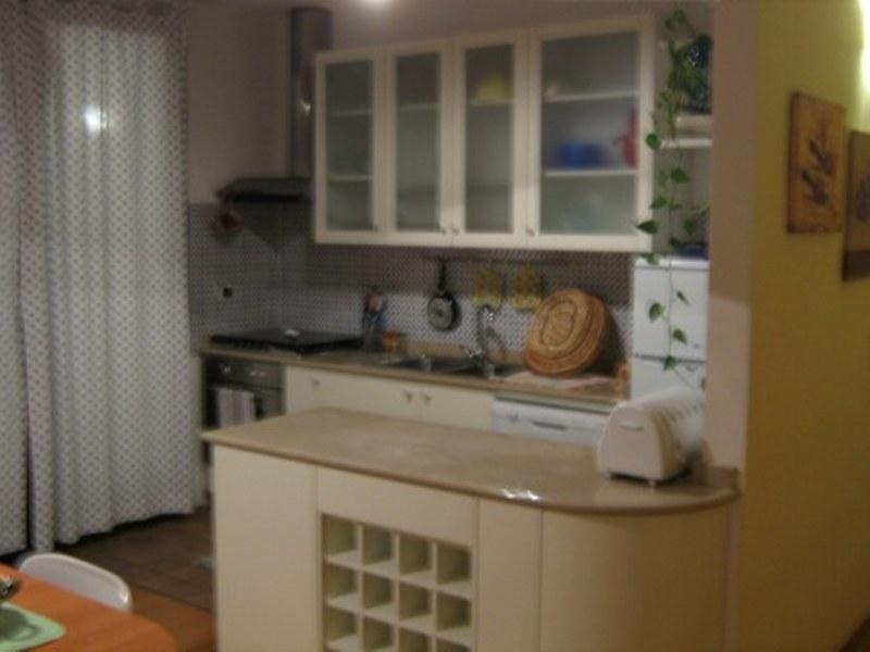 aam 489 Appartamento di 4 vani in affitto in pieno centro, Brindisi/Big elegant apartment to rent in Brindisi