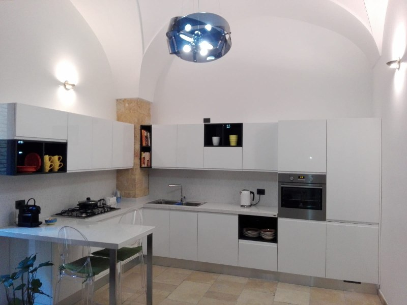 aam 482 Appartamento in affitto a Brindisi/Elegant home for a Single/Couple to rent