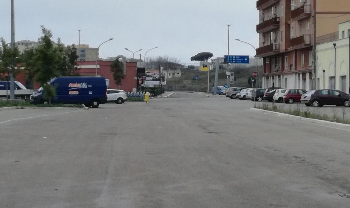 AAM 491 Appartamento non ammobiliata, in Via Spalato
