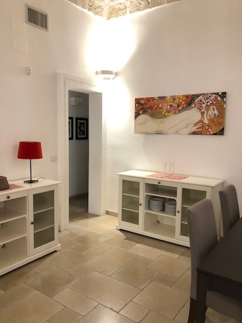 MZ  aam 594  Bel Apartamento BR centro- Great Apt, Brindisi Centre, all expenses included