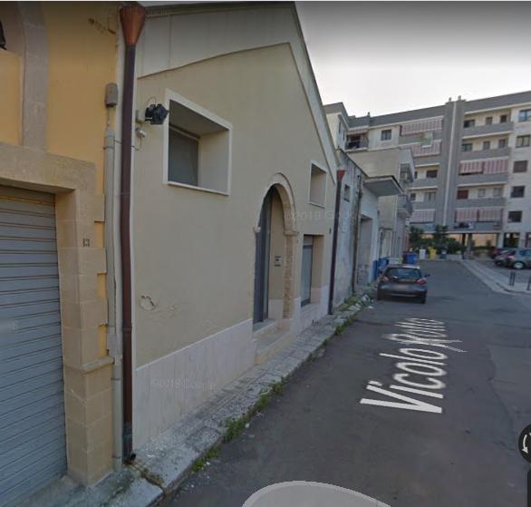 aam 633 Apartmento Piccolo 3 vani/Sml Apt 2 bedrooms