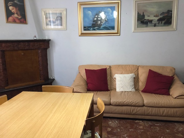 aam 639 Appartamento trivano Santa Chiara/Apartment economic 2 bedrooms